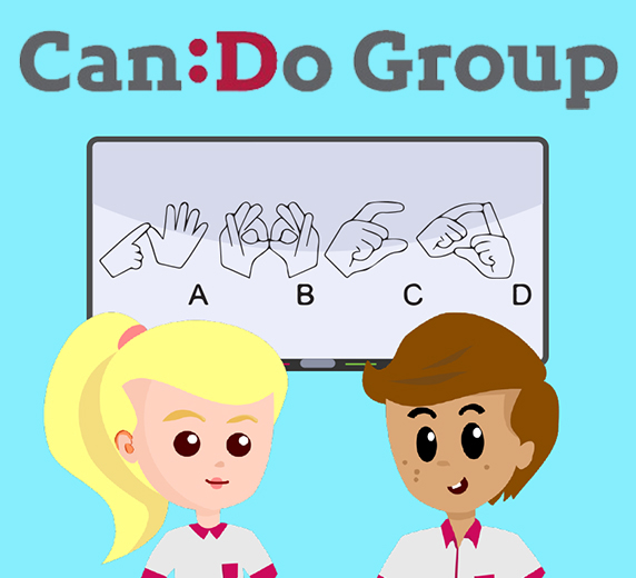 Can:Do Classroom