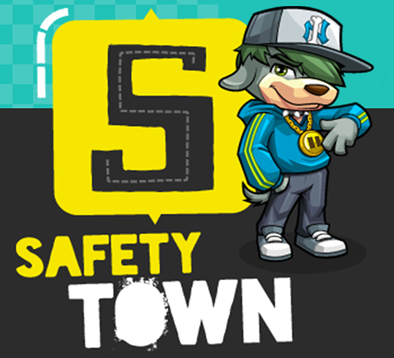Transport for New South Wales – SafetyTown