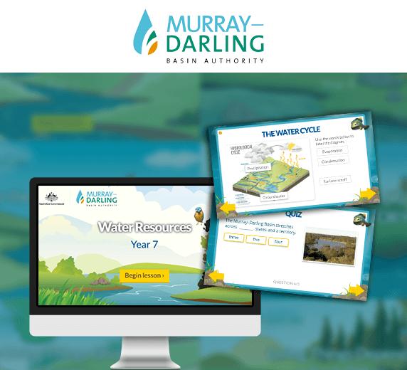 Murray-Darling Basin Australia