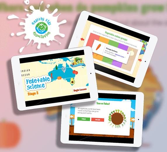 Healthy Kids Association – Market Research