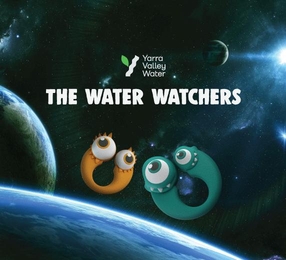 Water Watchers Incursion Program