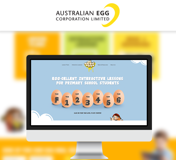 AECL – All About Eggs