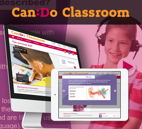 Can:Do Classroom