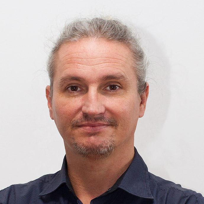 Marek Parys