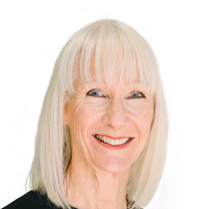 Yvonne Livingstone
