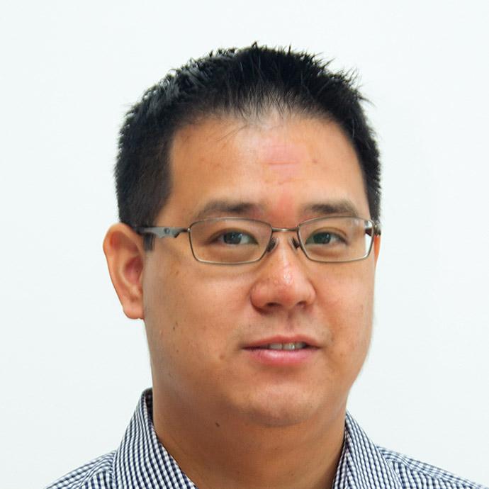 Ronald Cheung