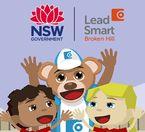 Lead Smart Broken Hill